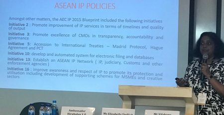 ASEAN IP Policies