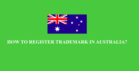 How to register trademark in Australia?