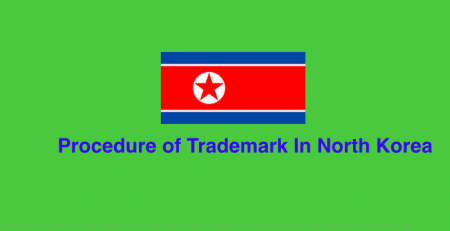 Procedure of trademark in North Korea, North Korea Trademark