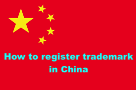 How to register trademark in China