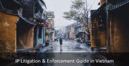 IP Litigation & Enforcement Guide in Vietnam, IP Litigation in Vietnam, Enforcement Guide in Vietnam, Vietnam IP Litigation, Vietnam Enforcement Guide, IP Litigation, Enforcement guide, Vietnam