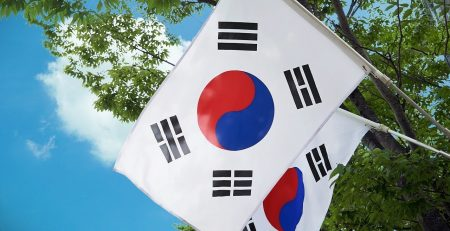 South Korea reported a surplus in intellectual property rights commerce 1